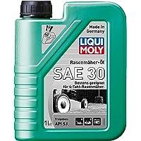 LIQUI MOLY 1264 grasmaaierolie SAE 30 1 l