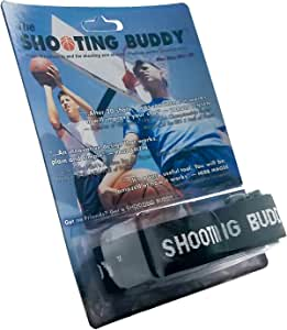 The Shooting Buddy Basketball Shooting Aid, Stop Flying Elbow