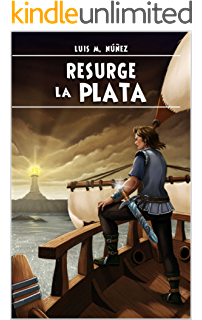 Amazon.com: La sombra dorada (Spanish Edition) eBook: Luis M ...