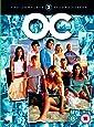 O.C.: The Complete Second Season (6 Dvd) [Edizione: Regno Unito] [Reino Unido]