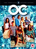 The OC - The Complete Season 2 [DVD] [2005]