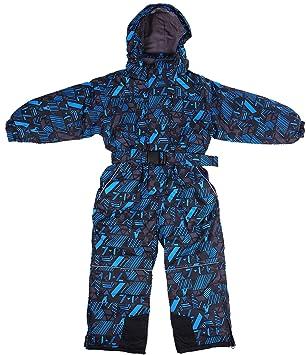 Ski Suit Childrens  f6d1d12e2