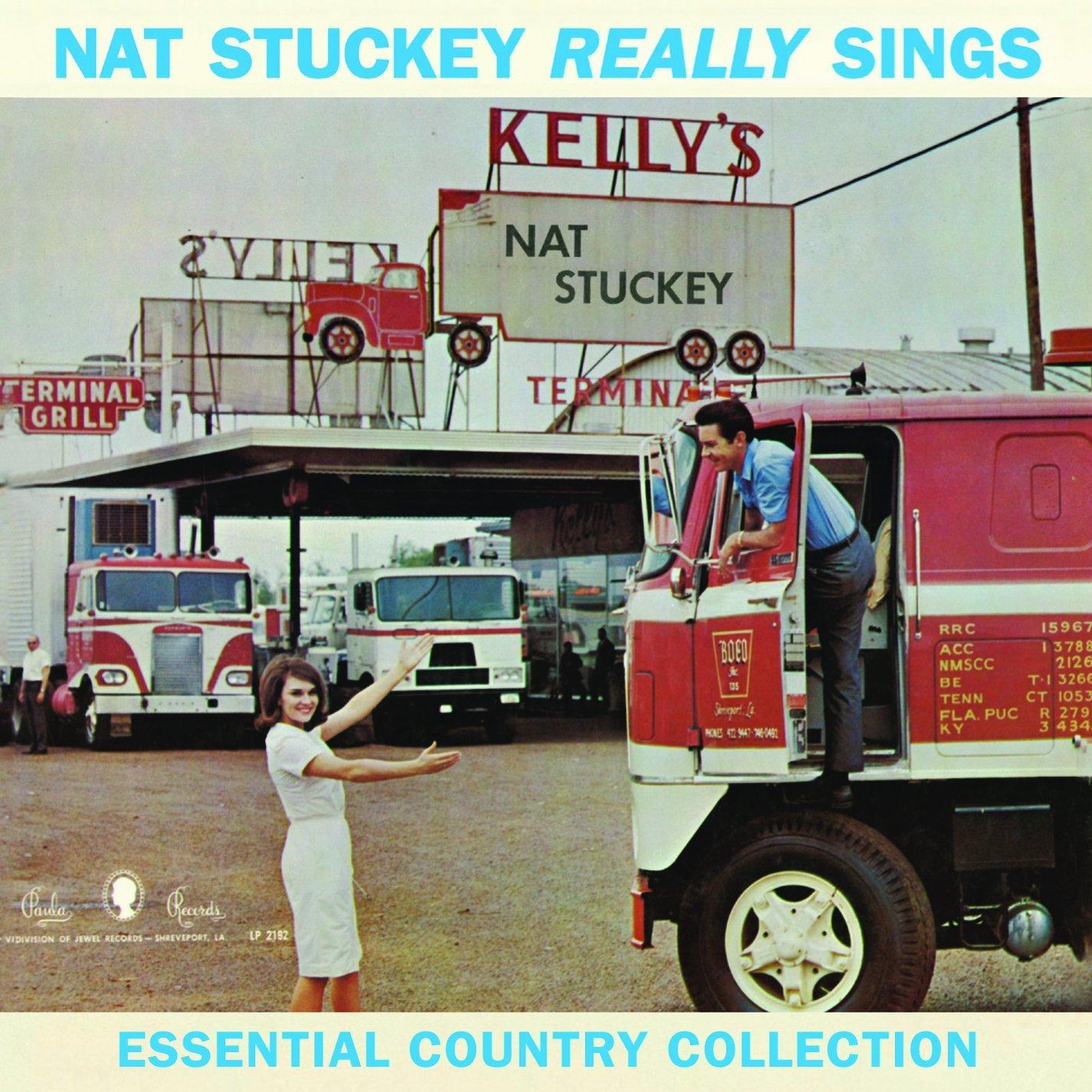 Nat Stuckey Really Sings                                                                                                                                                                                                                                                                                                                                                                                                <span class=