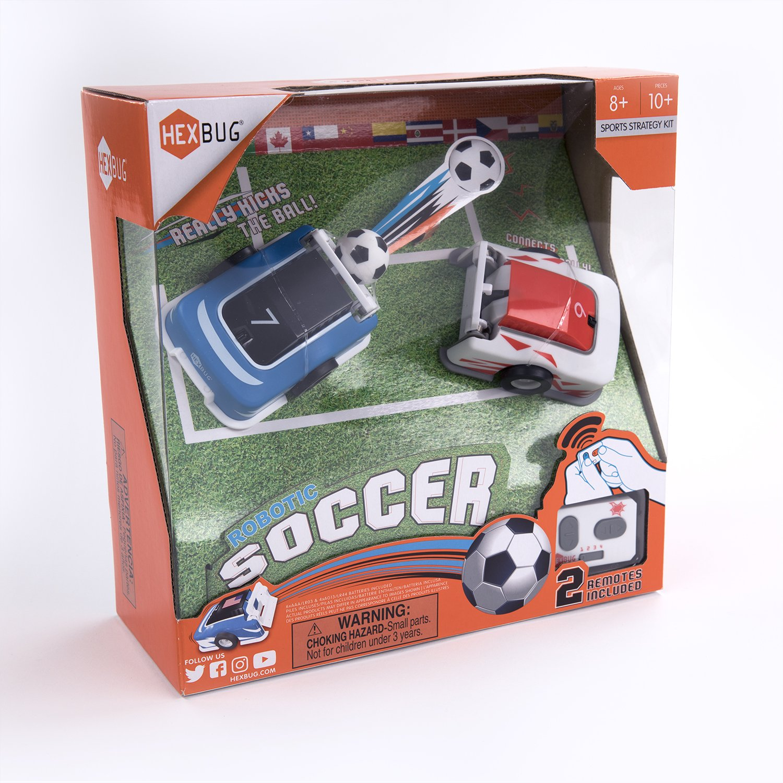 HEXBUG Robotic Soccer Dual Pack by HEXBUG (Image #5)