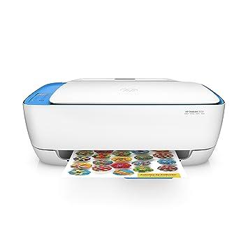HP Deskjet 3639 Imprimante Multifonction Jet d
