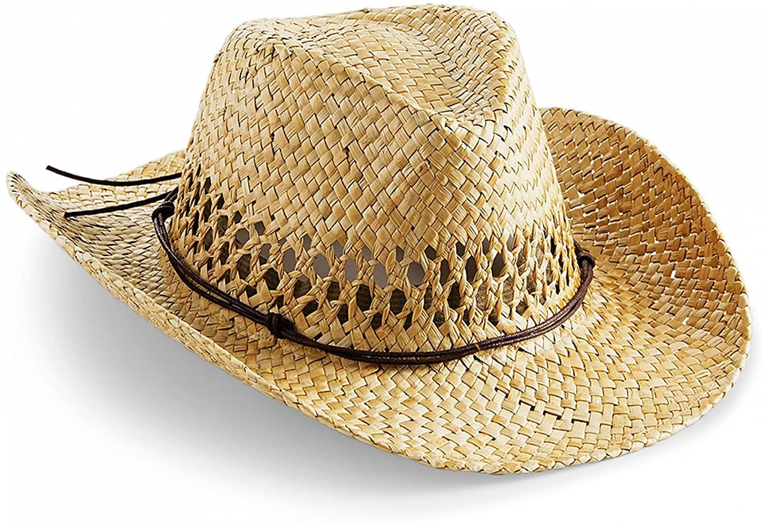 Cowboy Hat | Summer Hat | Straw Hat natural normani®