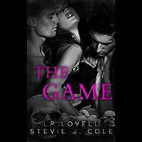 The Game: A Dark Taboo Romance