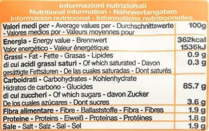 Nutrifree Mix Pane S/Glut 1000G: Amazon.es: Alimentación y bebidas