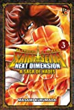 Cavaleiros do Zodíaco (Saint Seiya) - Next Dimension: A Saga de Hades - Volume 3