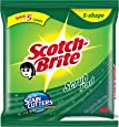 Scotch-Brite® Scrub Pad Regular (3Pcs)