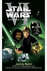 Return of the Jedi: Star Wars: Episode VI Kindle Edition