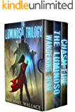 The Luminoso Trilogy: The Complete Box Set