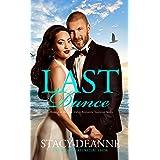 Last Dance (Tate Valley Romantic Suspense Series Book 4)