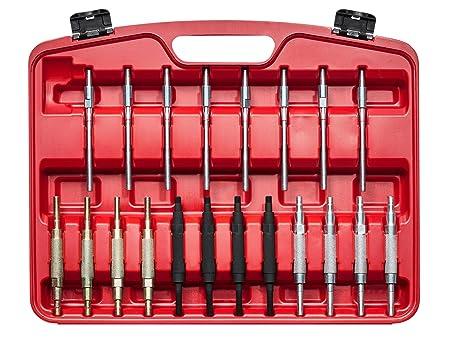 KRAFTPLUS® K.207-1664 Juego de centrador de embrague SAC - 37 piezas: Amazon.es: Coche y moto