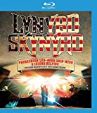 Lynyrd Skynyrd - Pronounced Leh-Nerd Skin-Nerd & Second Helping - Live from the Florida Theater [Blu-ray]