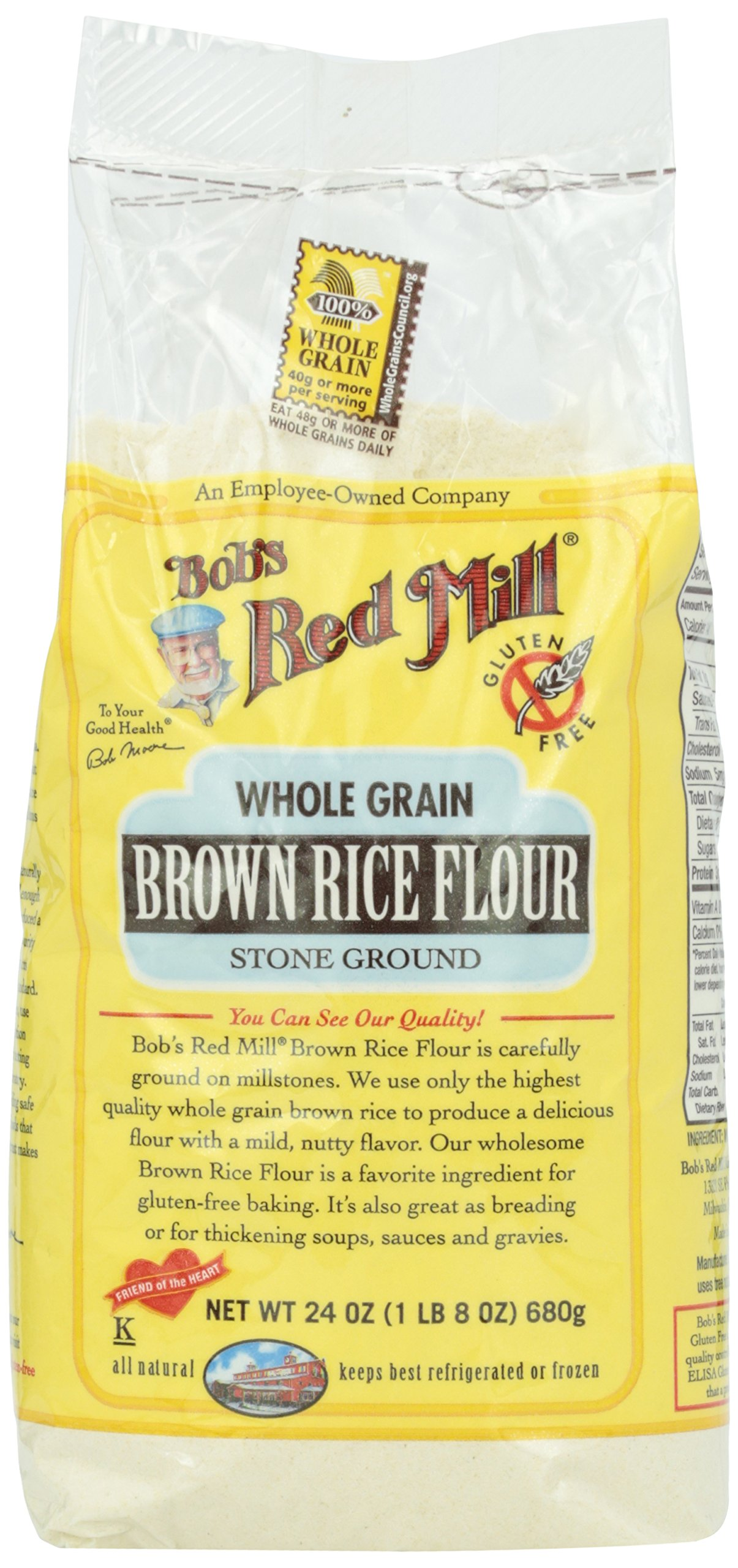 Amazon.com : Bob's Red Mill Tapioca Flour, 20 Ounce