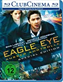 Eagle Eye - Außer Kontrolle [Blu-ray] [Special Edition]