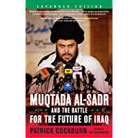 Image for Muqtada Al-Sadr and the Battle for the Future of Iraq