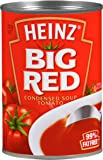 Heinz Big Red Tomato Condensed Soup, 300g