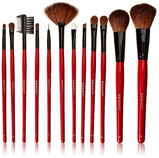 Best Makeup brush sets for the professional look