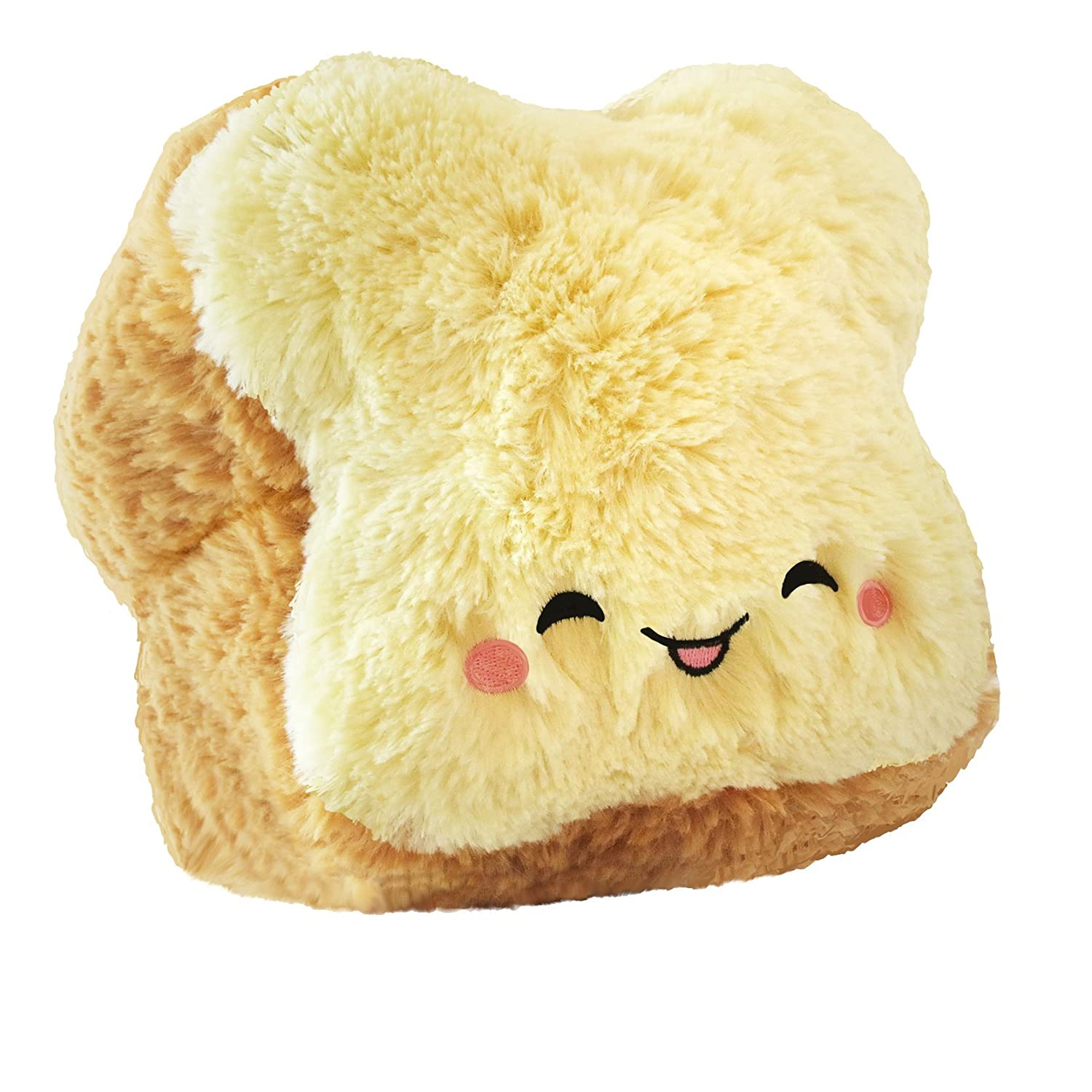 Squishable / Mini Comfort Food Food Loaf of Bread Plush – 7""