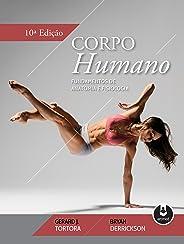 Corpo Humano: Fundamentos de Anatomia e Fisiologia