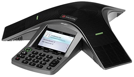 Polycom CX3000 IP Conference Phone for Microsoft Lync Telephones & Accessories at amazon