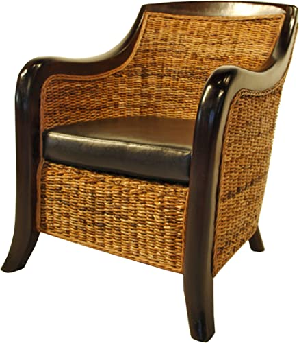 New Pacific Direct Monaco Living Chair
