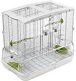 Vision Cage M01 pour les Oiseaux 61x38x52 cm