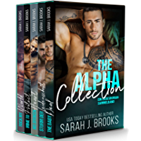 The Alpha Collection: Ein Liebesroman - Sammelband (German Edition)