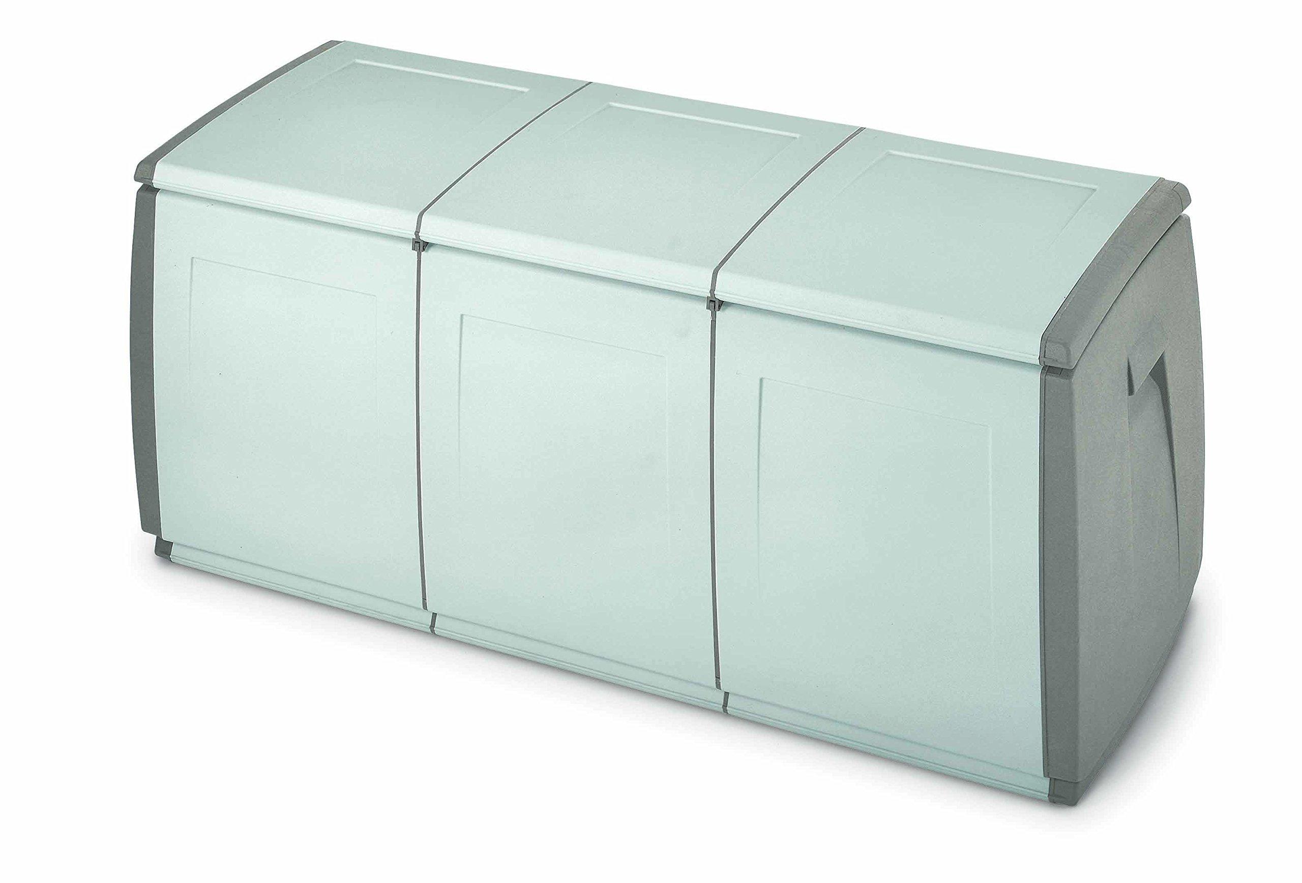 I piu votati nella categoria cassapanche e bauli per esterni recensioni clienti utili - Cassapanca plastica da esterno ...