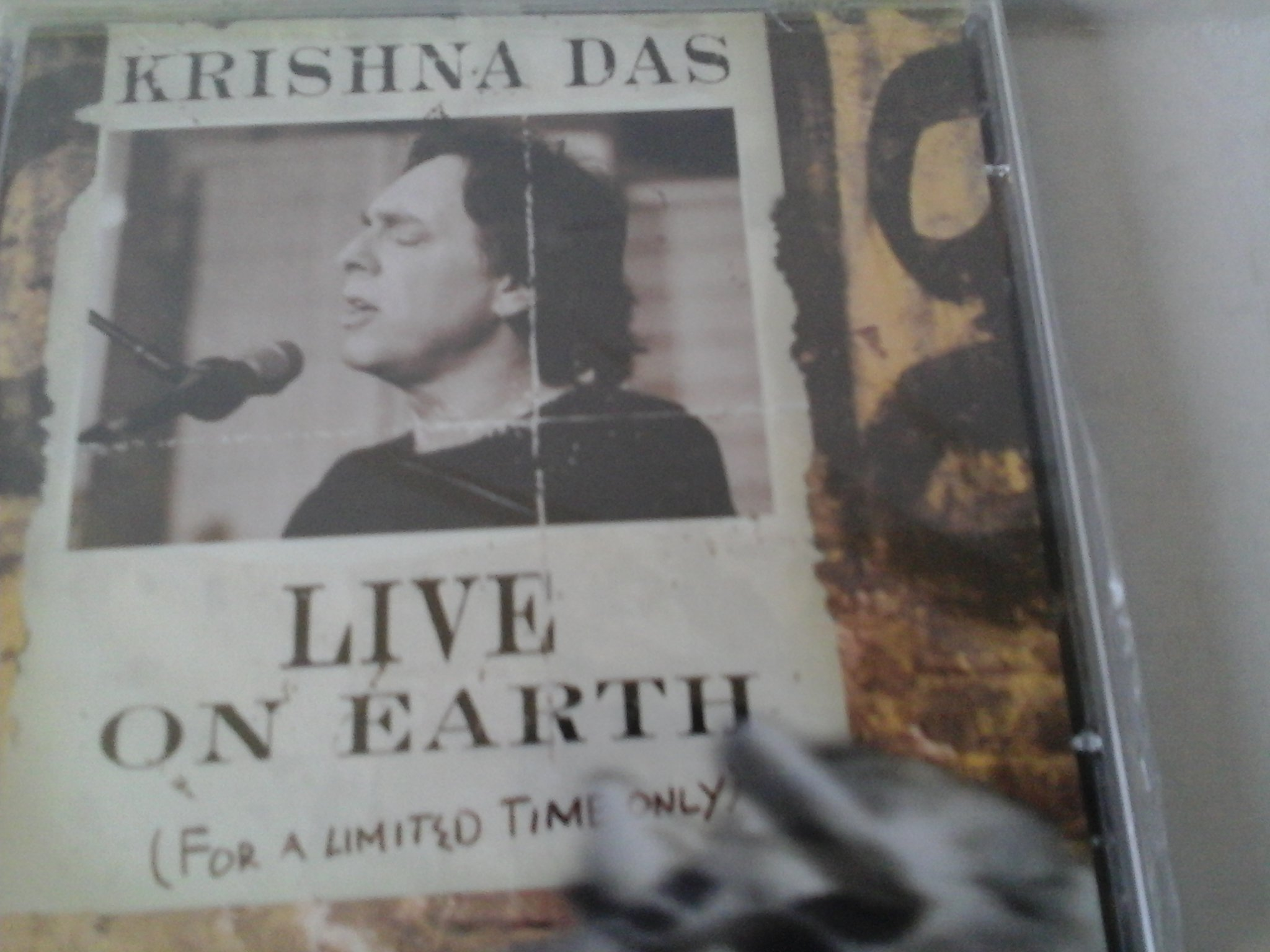 Live on Earth by Karuna UK