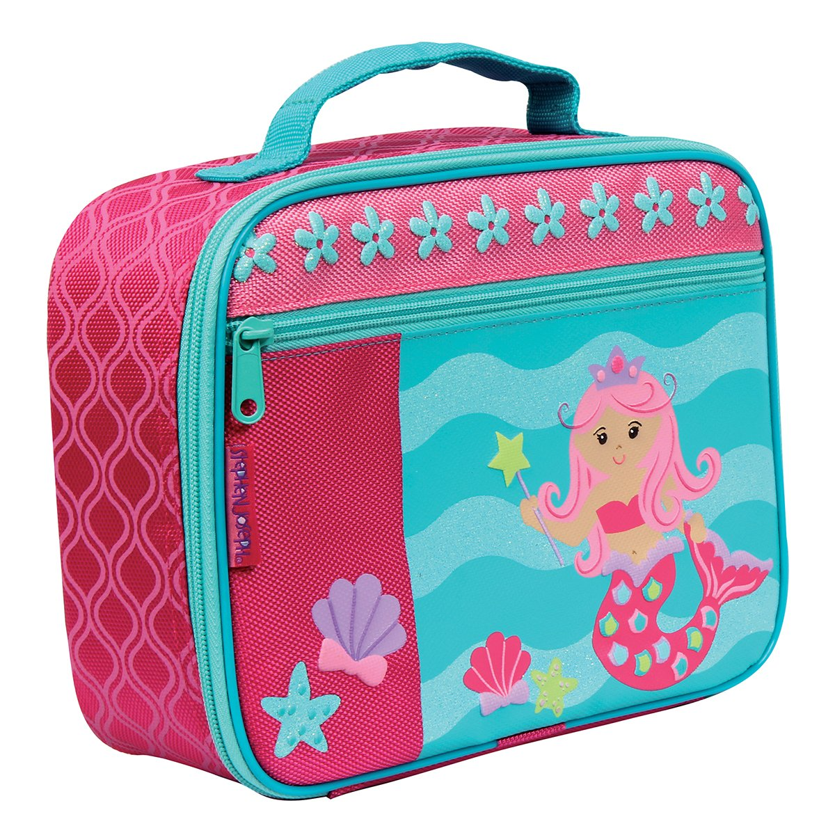 Amazon.com: Classic Lunch Box, Mermaid: Kitchen & Dining