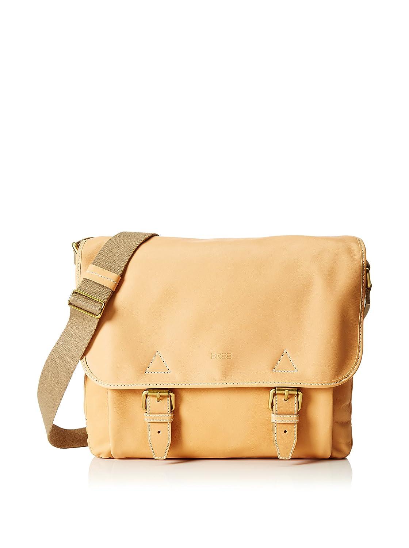 ceccc42546d BREE Collection Stockholm Shoulder Bag Natural: Amazon.co.uk: Shoes & Bags
