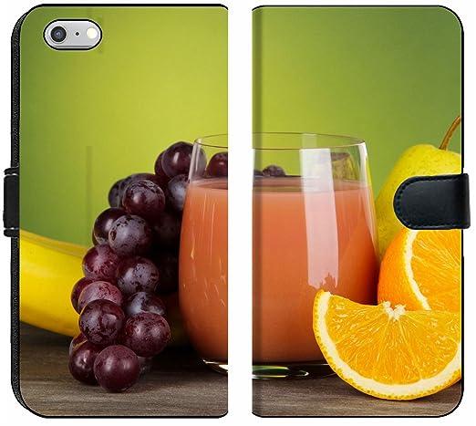Amazon Com Apple Iphone 6 Plus And Iphone 6s Plus Flip Fabric