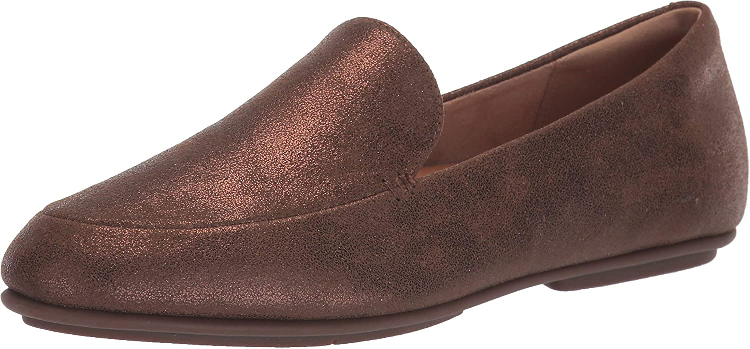 FitFlop Women's Max 82% Classic OFF Loafer