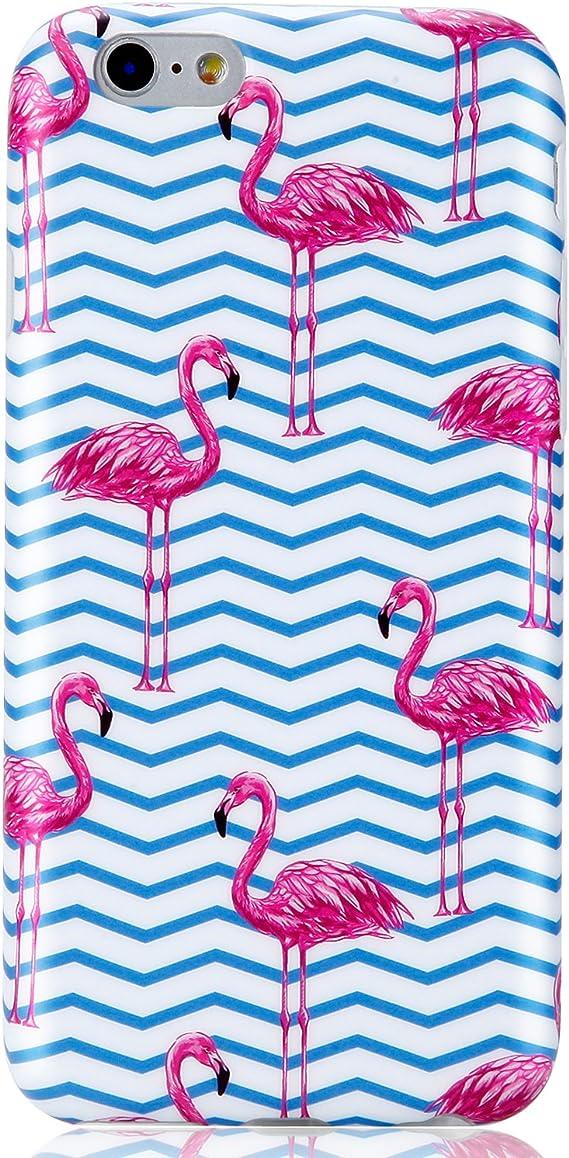 Flamingo iPhone 6/6s Case