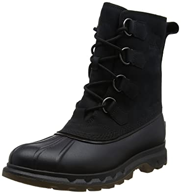 Portzman Classique - Chaussures - Bottines Sorel NJQGVQ