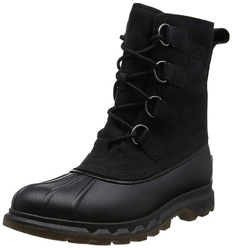 301b873c98e Sorel Men's Portzman Classic Snow Boots