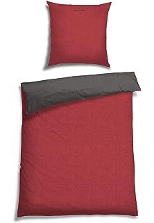 Bettwaren, -wäsche & Matratzen 2 Wende-bettgarnituren 135x200 Volumen Groß