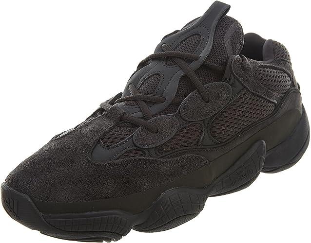 nice cheap new arrive cheap for discount Amazon.com | adidas Hypebeast Shoe Yeezy Utility Black 500 Mens ...