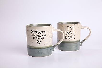 ceramic mug handmade ceramic coffee mugs with letter silk screem printting funny coffee mug
