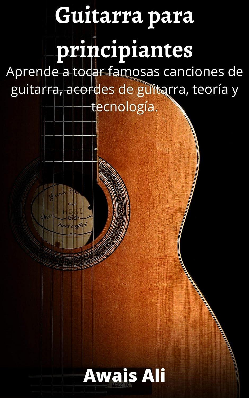 Guitarra para principiantes: guía completa sobre cómo tocar la ...