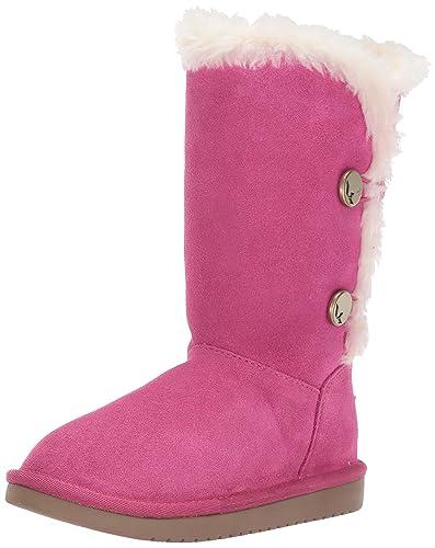 88519494ed7 Amazon.com | Koolaburra by UGG Girls' K KINSLEI Tall Fashion Boot ...