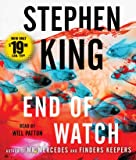 End of Watch: A Novel (Hodges)