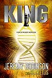Callsign: King (Jack Sigler / Chess Team - Chesspocalypse Novellas Book 1)
