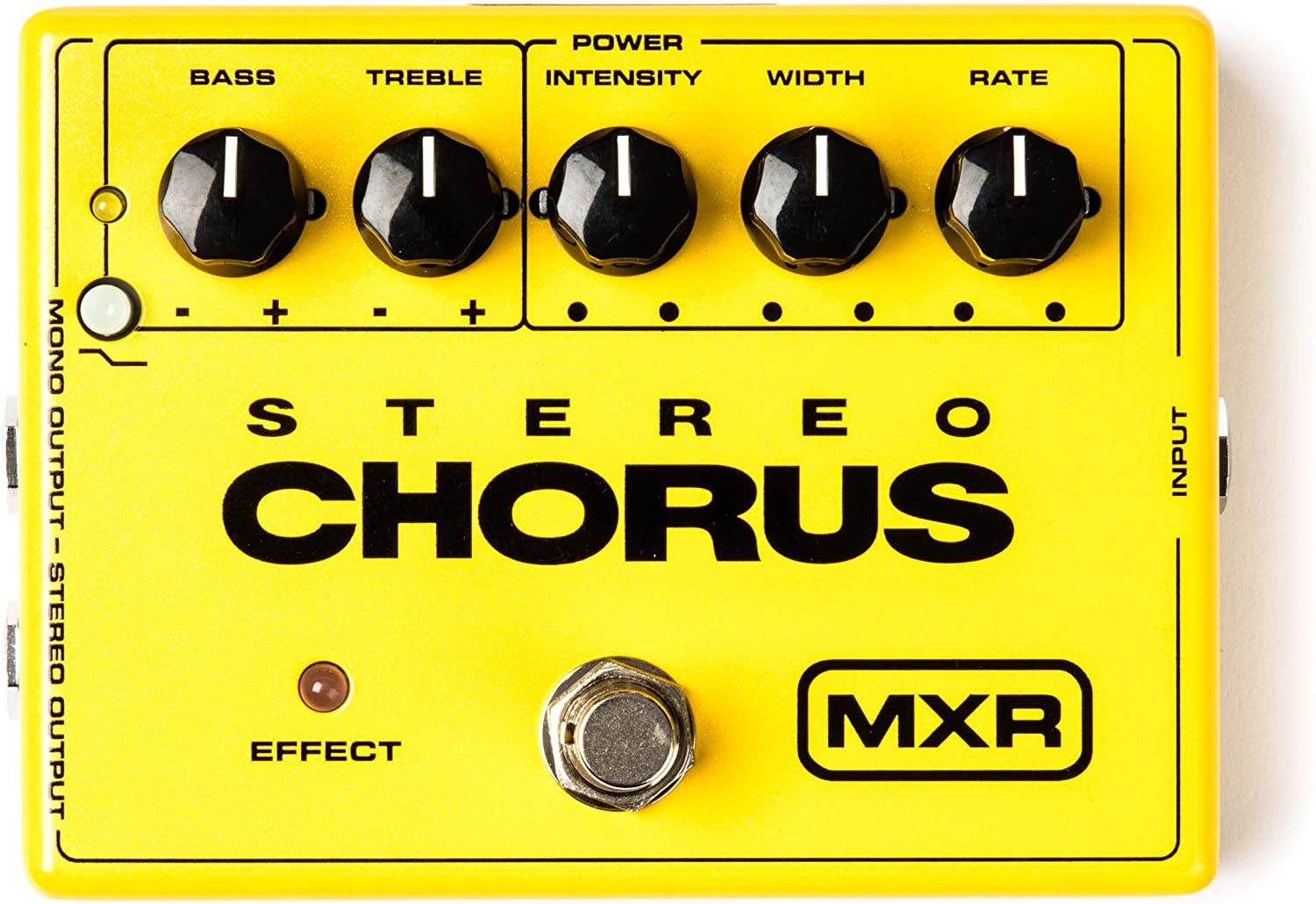 Outlet sale feature Limited price MXR M134 Chorus Stereo