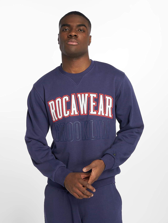 Rocawear Uomo Maglie Brooklyn