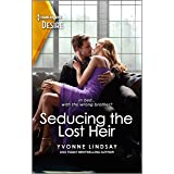 Seducing the Lost Heir: A wrong brother romance (Clashing Birthrights Book 1)