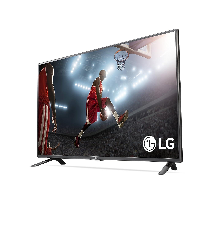 6c4320d19 Amazon.com  LG Electronics 60LF6100 60-Inch 1080p LED Smart TV (2015 Model)   Electronics